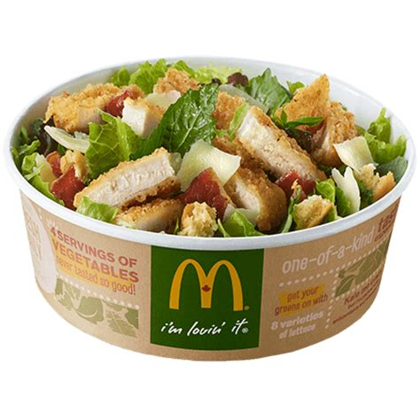 How Many Mcdonalds Instant Wins Can You Use At Once - mcdonald s kale salad dishes out more calories than a double big mac
