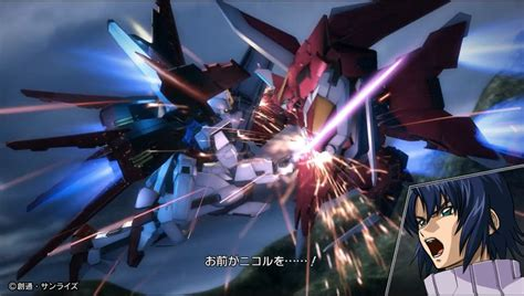 kumpulan wallpaper gundam review shin gundam musou