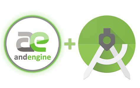 Andengine Tutorial Android Studio | java game tutorial andengine and android studio