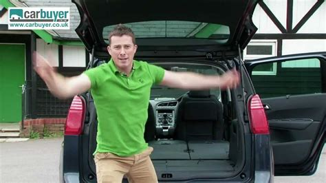 Mat Watson Carbuyer by Folding Minivan Seats Is A Dangerous Sport