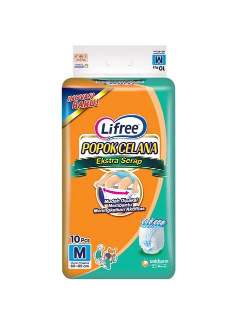 Popok Bayi Mamy Poko Baby Diapers 34s Extralarge lifree popok celana 10 s bag medium klikindomaret