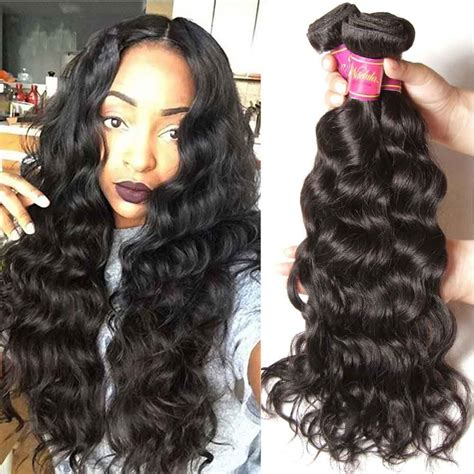 peruvian natural wavy hairstyles nadula cheap peruvian virgin hair 4 bundles natural wave