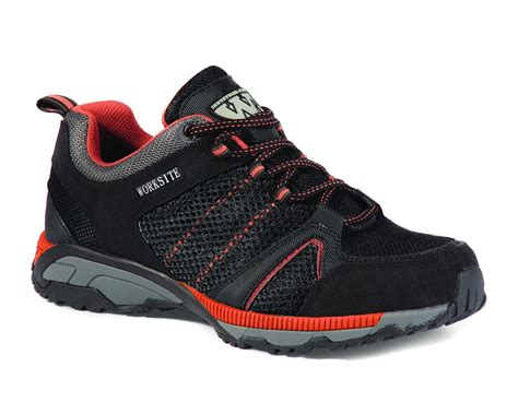 Most Comfortable Safety Shoes Uk Style Guru Fashion