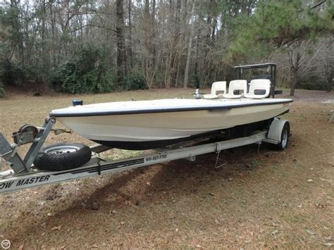 flats boats for sale in sc used power boats flats boats for sale 8 boats