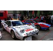 1978 Ferrari 308 GTB Group 4 Gallery  SuperCarsnet