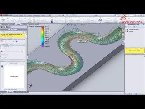tutorial solidworks floxpress tutorial simulacion con solidworks 2012 cad design
