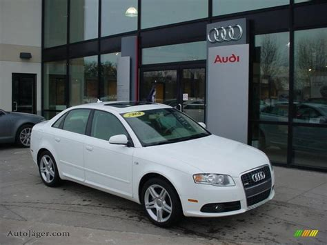 audi a4 white 2008 audi a4 white www imgkid com the image kid has it