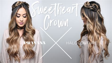 reviews of halo hair crown amd halo couture halo couture hair for sale braids into braids into