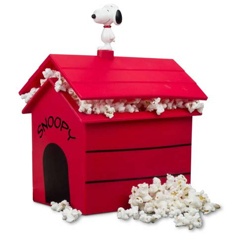 indestructible dog house snoopy dog house popcorn popper the green head