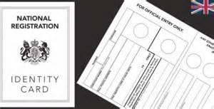 world war 2 identity card template world war 2 ration book template