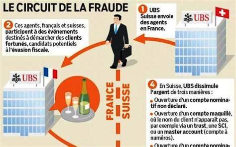 principali banche svizzere ubs le circuit de la fraude ecco perche le banche