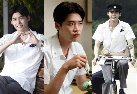 film film yang dibintangi lee jong suk film dan drama hits yang dibintangi lee jong suk inikpop