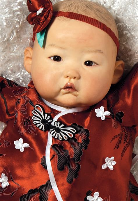 china doll baby realistic asian baby doll baby mei 20 inch baby