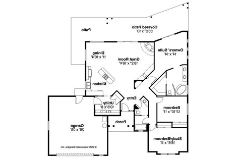 southwest style house plans southwest house plans mesa verde 11 126 associated designs