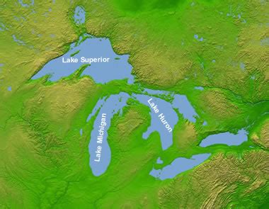 worlds largest lakes map largest lake in the world largest in the united states