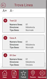 atac mobile app android android app viaggia con atac for samsung