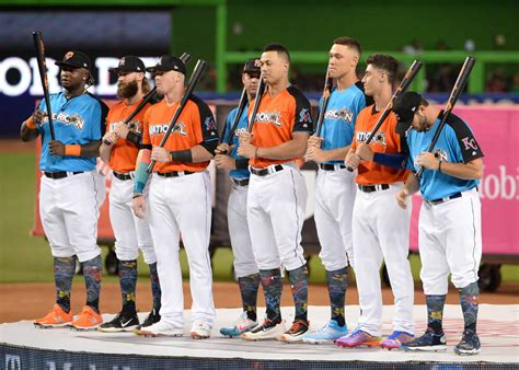 mlb home run derby draws its best rating since 2009
