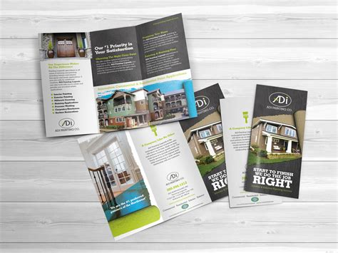 house brochure design brochure design company professional brochure design agency