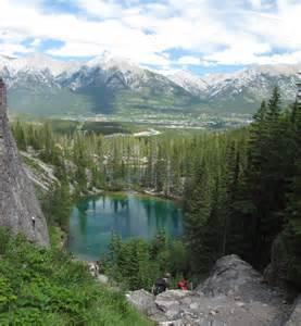 Small Basin grassi lakes wikipedia