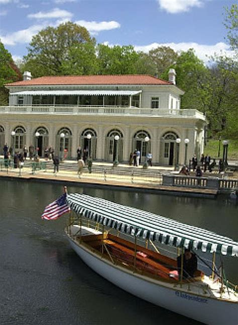 boat house prospect park be frugal alter your wedding tab ny daily news