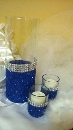 blue centerpiece 1000 ideas about royal blue centerpieces on
