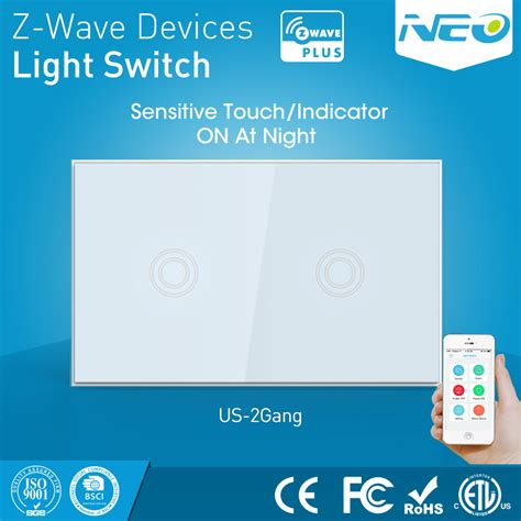 z wave light switch with motion sensor gocontrol passive