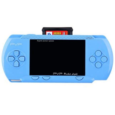 Pvp Psp Portable 128 Bit pvp station light 3000 2 8 lcd 8 bit portable handheld console psp pmp player gameboy
