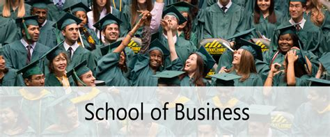 Of Mba Advisor by School Of Business Academic Advising