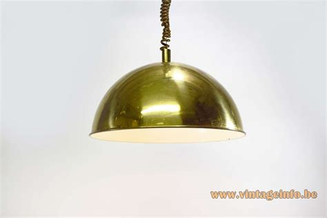 Dome Pendant Light Brass Dome Pendant Light Vintage Info All About Vintage Lighting