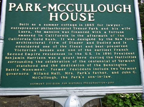 park mccullough house park mccullough house picture of park mccullough house bennington tripadvisor
