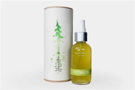juniper ridge christmas fir cabin spray