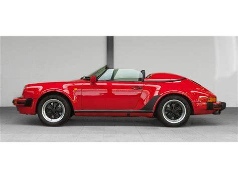 Porsche 911 Oldtimer Zu Verkaufen by Porsche 911 Speedster Zu Verkaufen Suchmaschine F 252 R