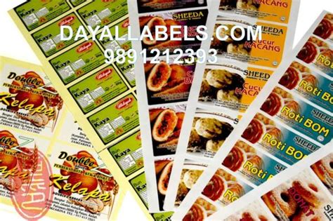 Dome Sticker Machine India