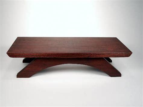 table top puja table meditation altar