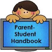 Paul W Bell Middle School Elementary School Handbook Templates