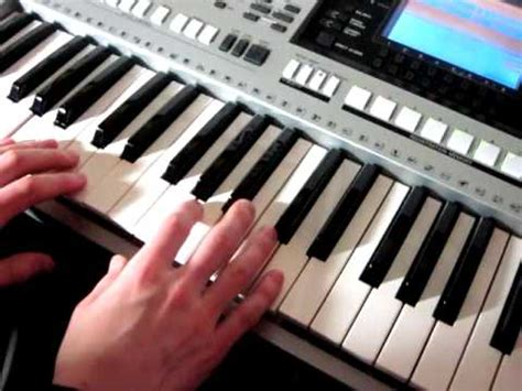 tutorial how to keyboard drum tutorial how to keyboard drum part two youtube