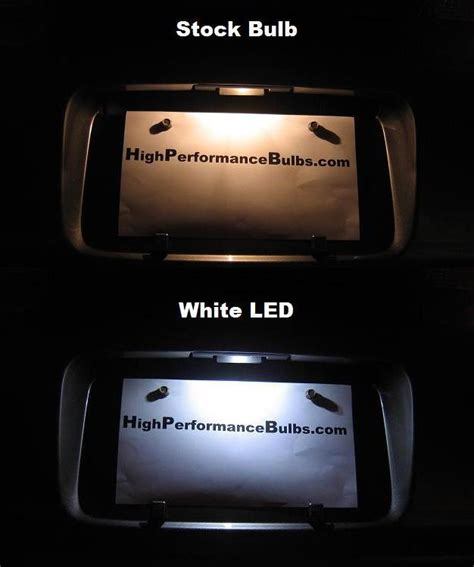Led License Plate Light Bulbs Subaru Brz Cree Led License Plate Lights Replacement Ls