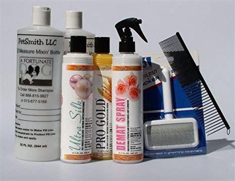 yorkie grooming kit terrier coat care grooming kit free bonus yorkie grooming