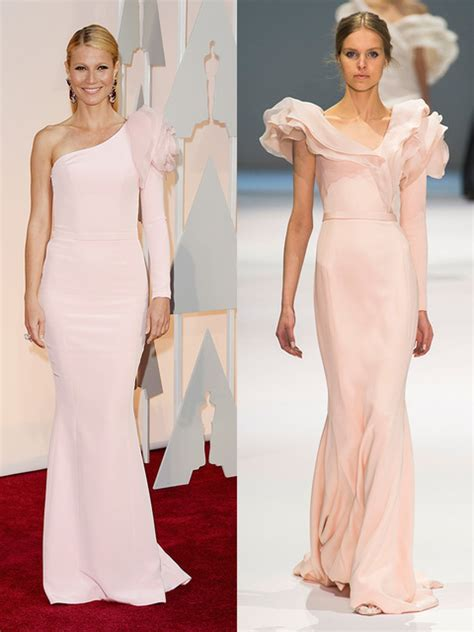 Oscar Predictions Trends From The Couture Catwalks Part 2 by S S 2015 Wearing The Trends The