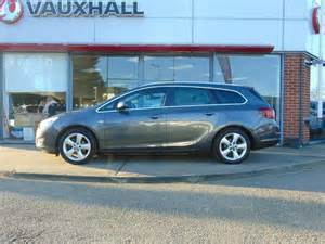 Vauxhall Astra Sri Turbo For Sale Used 2011 Vauxhall Astra Sri 1 4 16v Turbo 5dr Estate For