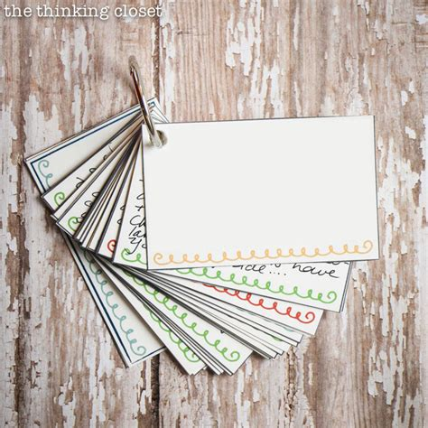 Letter Z Gift Ideas What I About You From A To Z Mini Book Gift The Thinking Closet