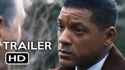 film drama will smith concussion official trailer 1 2015 will smith drama