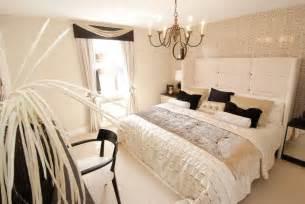grey bedroom modern
