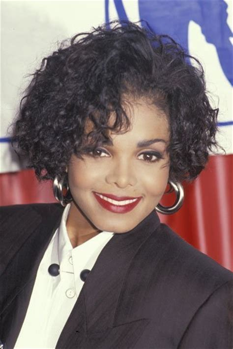 black bob hairstyles 1990 janet in early 90s janet jackson photo 11043897 fanpop