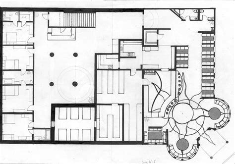 rpg floor plans coffeshop first floor by conniefloorplans on deviantart