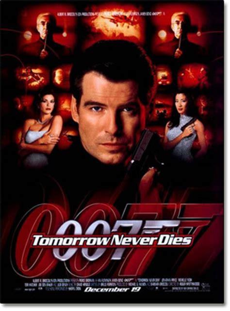 new james bond film age rating 007 movies