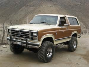 1980 Ford Bronco For Sale 1980 Ford Bronco Pictures Cargurus