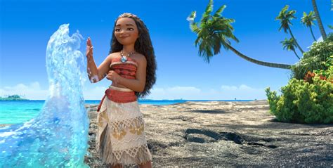 film moana a dozen things we learned about disney s moana den of geek