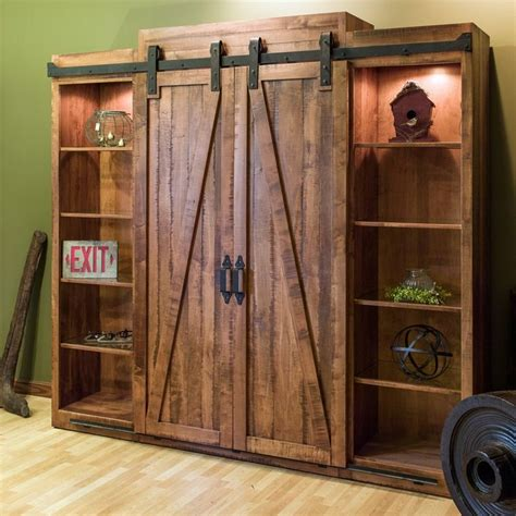 Buy a Hand Crafted Settlers Entertainment Center, made to