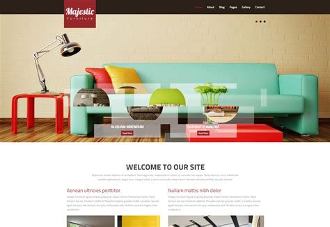 home design website templates free download 50 incredible freebies for web designers june 2015